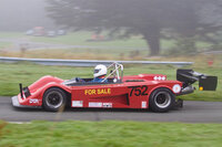 Ian Fidoe, Pilbeam MP43 1998
