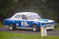 Martyn Pike, Ford Escort 1796