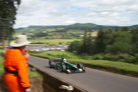 Shelsley Walsh Hill Climb, August 21st/22nd 2010