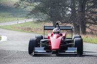Loton Park Hill Climb, March 24th 2012