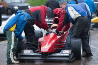 Prescott Hill Climb, April 28th/29th 2012