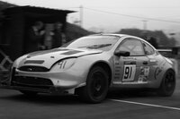 Mike Manning, Ford Puma