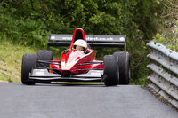 Doune Hill Climb, June 16th/17th 2012