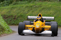 Shelsley Walsh Hill Climb, August 19th 2012