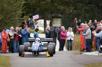 Loton Park Hill Climb, September 29th/30th 2012