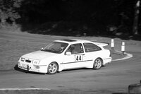 John Phoenix, Ford Sierra Cosworth Rs