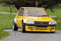 Loton Park Hill Climb, September 9th 2012
