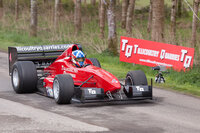 Doune Hill Climb, April 21st 2012