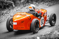 Wiscombe Park Hill Climb, July 27th/28th 2013