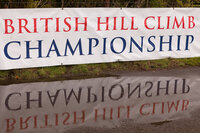 Doune Hill Climb, September 14th/15th 2013