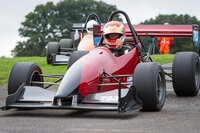 Shelsley Walsh Hill Climb, September 21st 2013