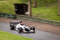 Prescott Hill Climb, April 26th/27th 2014