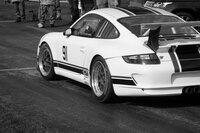 Peter Turnbull, Porsche 911 Gt3