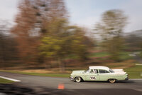 Loton Park Hill Climb, April 21st 2014