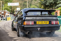 Shelsley Walsh Hill Climb, May 5th 2014