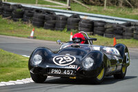 Loton Park Hill Climb, May 18th 2014