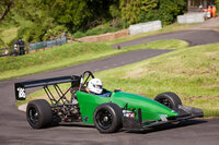 Gurston Down Hill Climb, May 24th/25th 2014