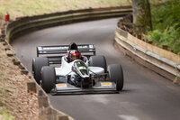 Doune Hill Climb, June 21st/22nd 2014