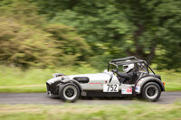 Loton Park Hill Climb, June 7th/8th 2014
