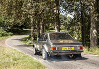 Loton Park Hill Climb, August 9th 2014