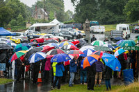 Loton Park Hill Climb, August 10th 2014