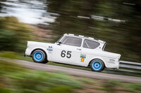 Loton Park Hill Climb, August 30th 2014