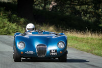 Loton Park Hill Climb, August 31st 2014