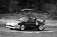 Keith Wilkinson, Toyota Mr2 Mkii