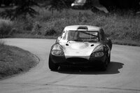 Richard Walker, Ginetta G20 Coupe