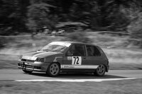 Roy Holder, Renault Clio