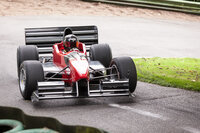 Prescott Hill Climb, September 6th/7th 2014