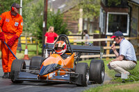 Prescott Hill Climb, June 28th/29th 2014