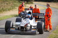 Loton Park Hill Climb, September 27th/28th 2014