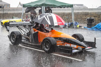 Val Des Terres Hill Climb, Guernsey July 19th 2014