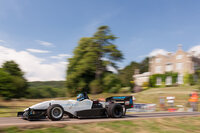 Wiscombe Park Hill Climb, July 26th/27th 2014