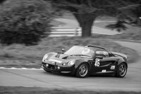 Ken Williamson, Lotus Elise S1