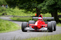 Loton Park Hill Climb, June 13th/14th 2015