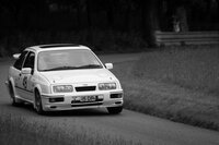 Dave Parr, Ford Sierra Cosworth