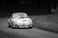 Jonathan Williamson, Porsche 911 Carrera