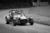 Joy Hoyle, Caterham 7