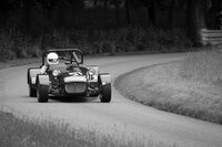 Ray Lohr, Caterham 7 Super Sprint