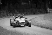 Steve Day, Caterham Seven