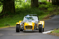 Doune Hill Climb, June 20th/21st 2015
