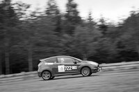 Alisdair Suttie, Ford Fiesta Mountune
