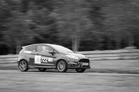 David Finlay, Ford Fiesta Mountune