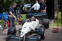 Prescott Hill Climb, June 27th/28th 2015