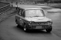 Graeme Williamson, Hillman Imp