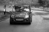 Laurence Marks, Fiat Panda