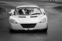 Mike Turpin, Vauxhall Vx220