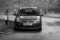 Mike Walters, Ford Fiesta St